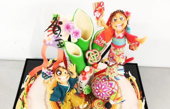 第60回西日本洋菓子コンテスト2019|LE PINEAU(ルピノー)