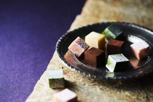 チョコレート|LE PINEAU(ルピノー)