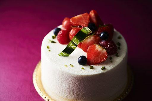 デコレーションケーキ|LE PINEAU(ルピノー)