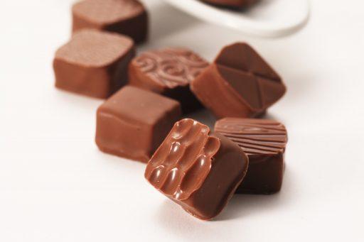ボンボンショコラ|ル ・ピノー