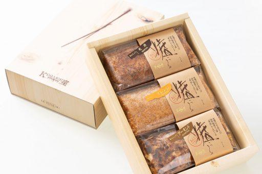 爐うる(バターロールケーキ)